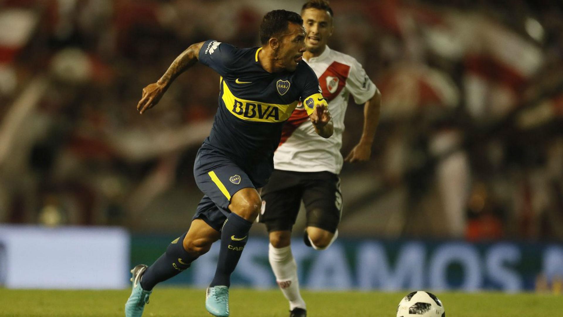 River  Boca Torneo de Verano 21012018