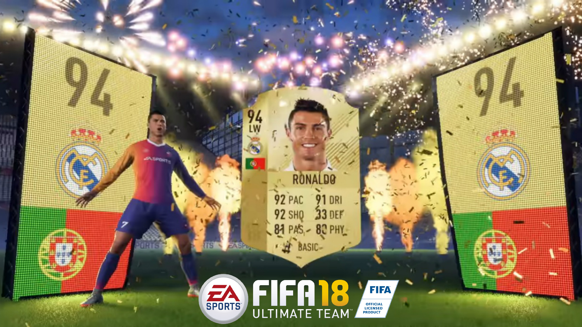 How to get players stored in club fifa 18 stephan el shaarawy stats fifa 18