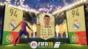 e549174396f FIFA 18 Ultimate Team  Chemistry