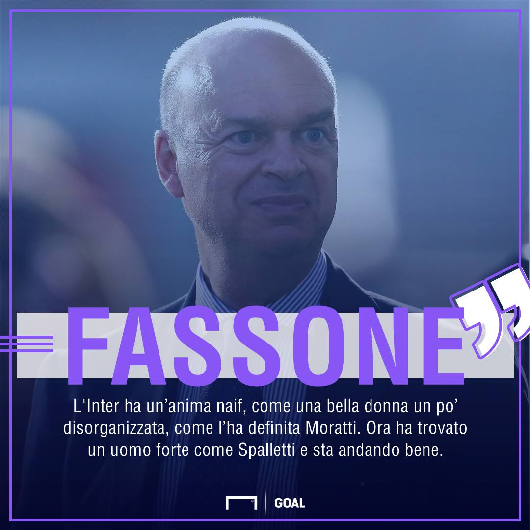 PS FASSONE