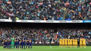 Barcelona Atletico LaLiga