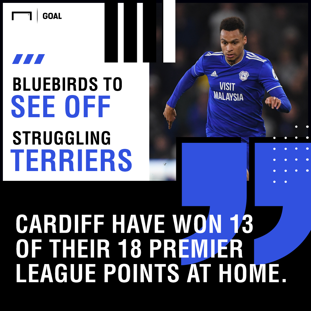 Cardiff Huddersfield graphic