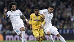 Douglas Costa Real Madrid Juventus