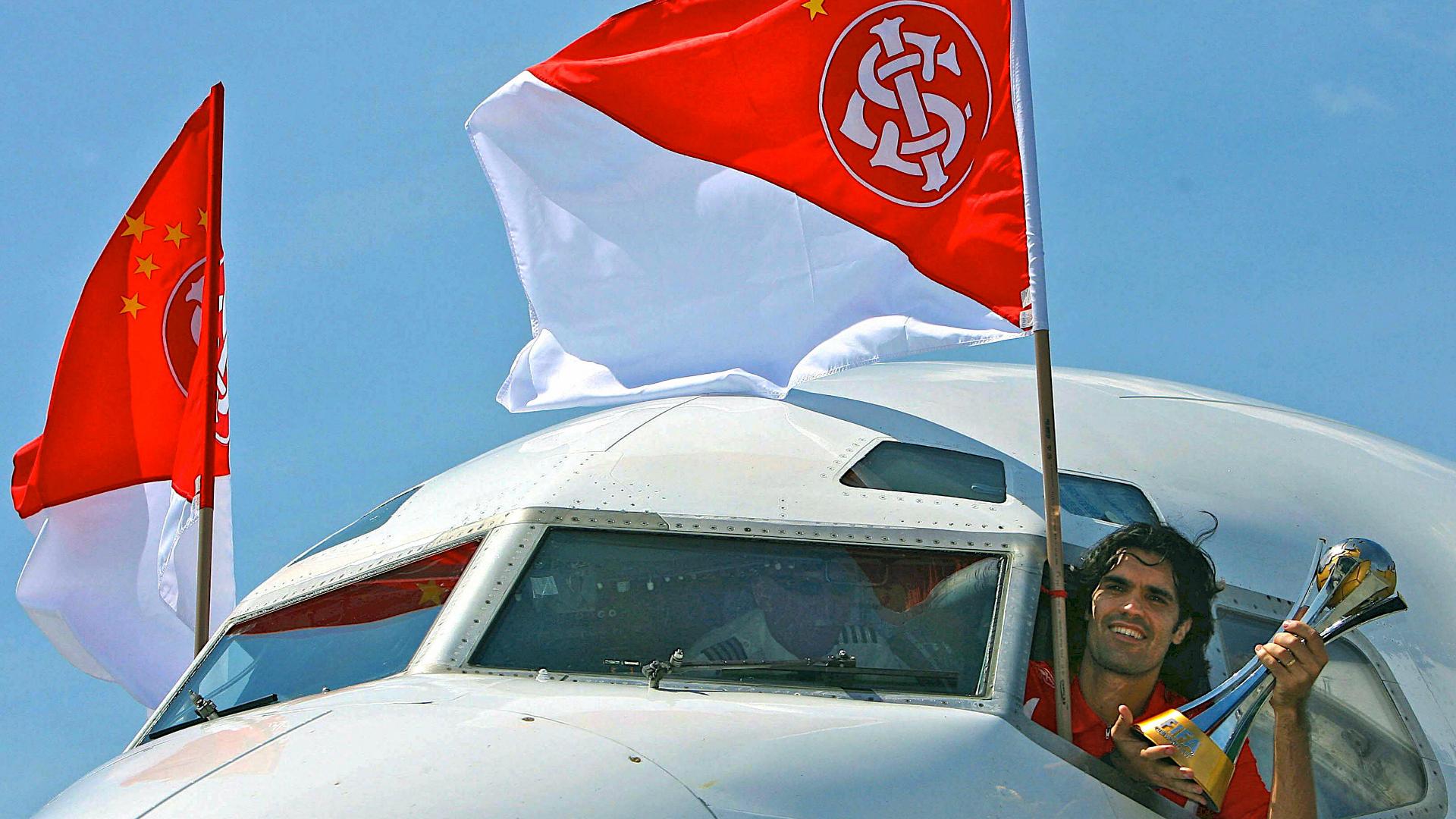 Fernandão Internacional Campeão Mundial de Clubes