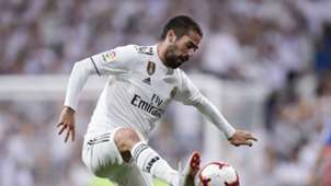 Isco Real Madrid 19082018