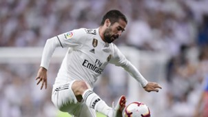 Isco Real Madrid 19082018