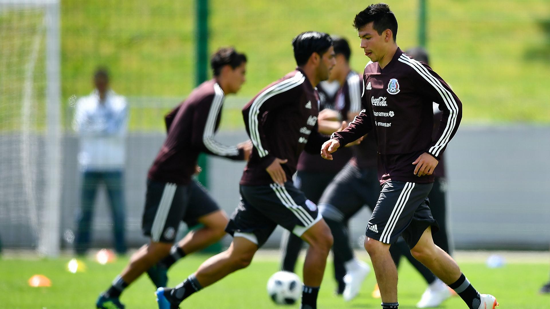 Aunque usted no lo crea: el gol de México provocó un temblor
