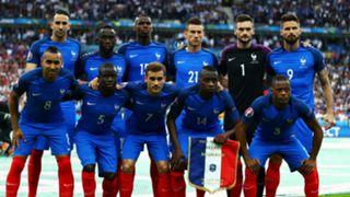 France Romania 06102016