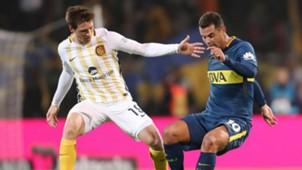 Rosario Central Boca Octavos de final Copa Argentina 2017 27092017