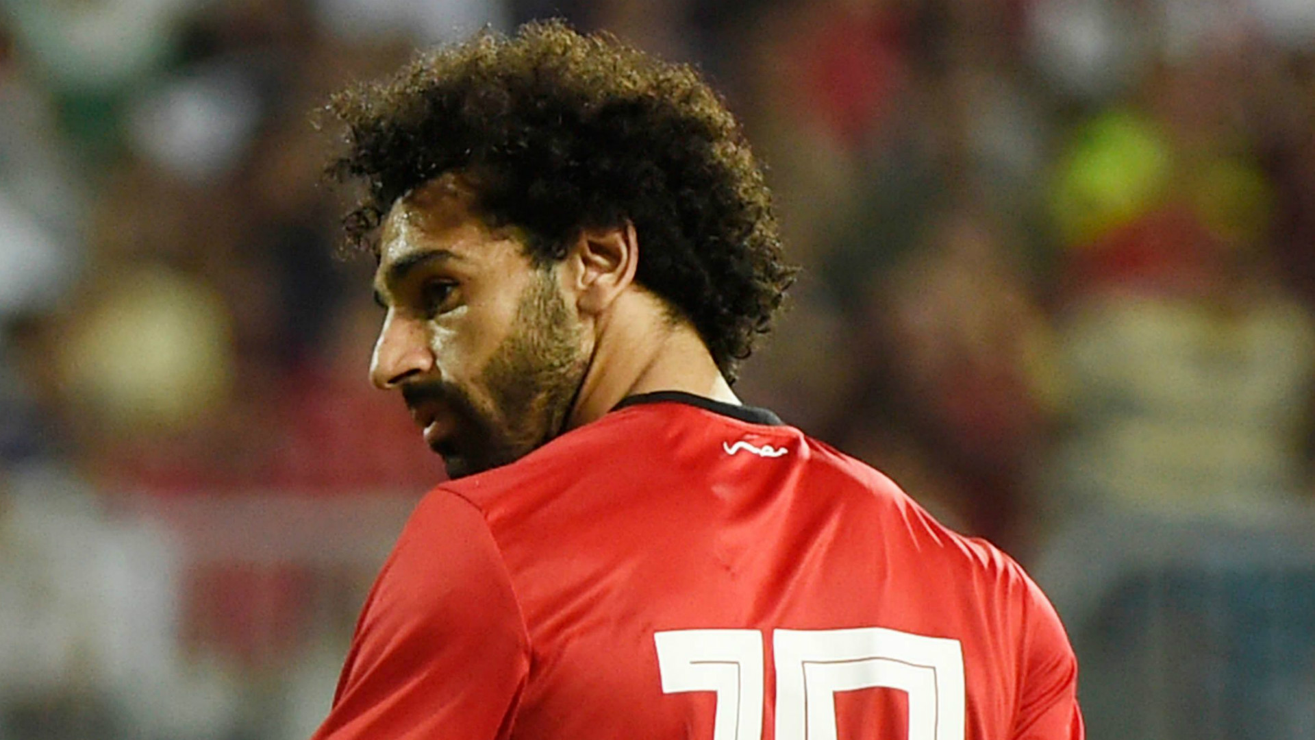 Mohamed Salah Injury Salah Returns To Liverpool For Treatment After Limping Out Of Egypt Clash Goal Com