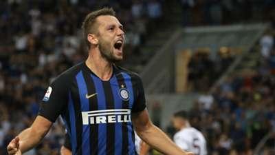 Stefan de Vrij Inter