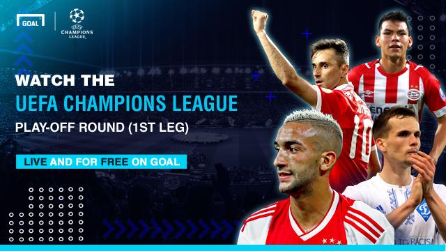UEFA Champions League 2018