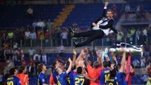 Pep Guardiola Barcelona Champions League