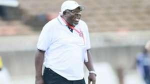Lobi Stars head coach Solomon Ogbeide.