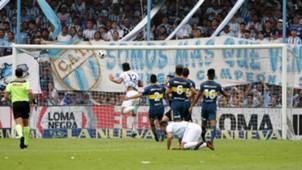 Toledo Atletico Tucuman Boca Fecha 20 Superliga Argentina 18032018