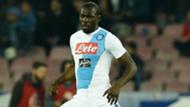 Kalidou Koulibaly Napoli 2016-17