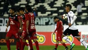 Colo Colo - Ñublense Copa Chile