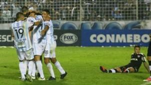 Atletico Tucuman Independiente Copa Sudamericana 22082017