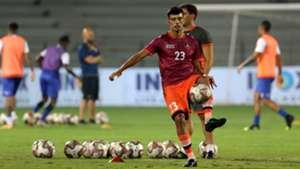 Edu Bedia FC Goa ISL 5