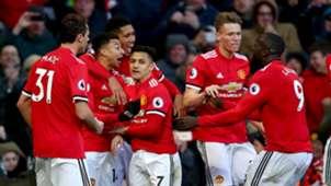 Romelu Lukaku Jesse Lingard Manchester United Chelsea Premier League