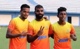 Goa vs Karnataka Santosh Trophy 2018