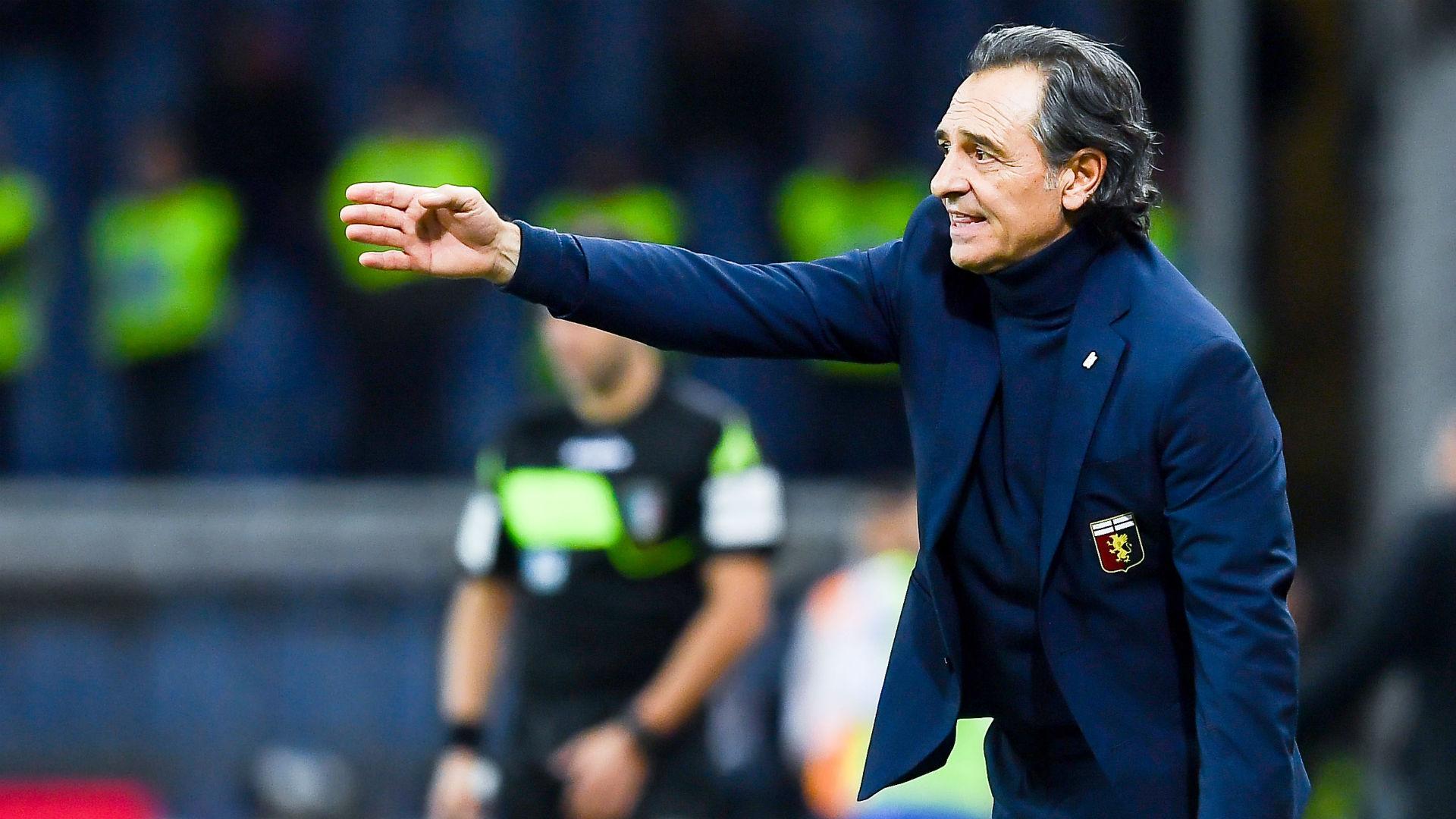 Fiorentina, Prandelli vuota il sacco e attacca