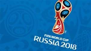 2018 FIFA World Cup logo