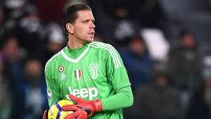 Wojciech Szczesny, Juventus, Serie A, 09122017