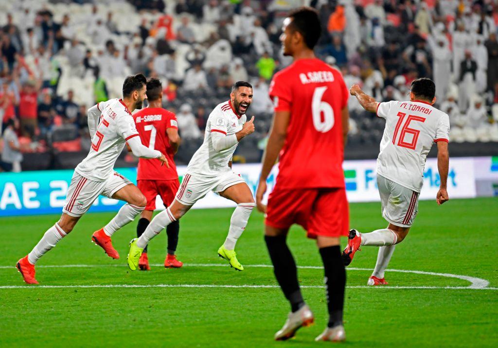 Iran Yemen Asian Cup 2019