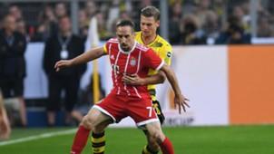 Franck Ribery Bayern München 05082017