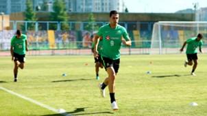 Tomi Juric Socceroos