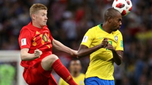 Brazil Belgium World Cup 06072018