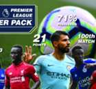 Punter Pack: Premier League Match Day 17
