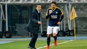 Alessio Cerci Verona Bologna
