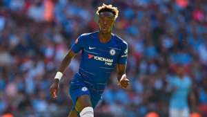 Tammy Abraham Chelsea Man City