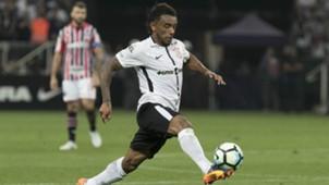 Paulo Roberto - Corinthians x São Paulo - 11/06/2017