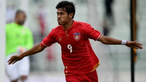 Aung Thu, Myanmar, SEA Games