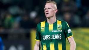 Tom Beugelsdijk, ADO Den Haag, Eredivisie 12222017