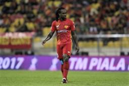 Francis Forkey Doe, Selangor, Malaysia Cup, 04072017