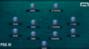 PSG XI Formation