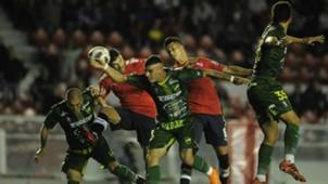 Independiente Defensa y Justicia Superliga 23042018