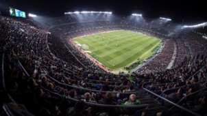 Benito Villamarin - Real Betis Stadium