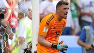 Armani Argentina France Francia World Cup  2018 30062018