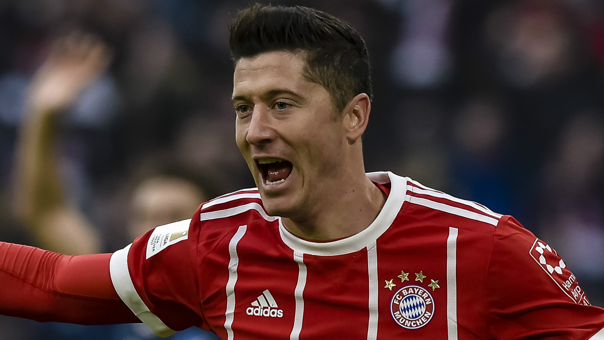 Robert Lewandowski au Real Madrid pour 150 millions d'euros — Mercato