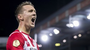 Luuk de Jong PSV Eredivisie 10112018