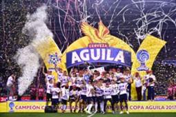 Junior de Barranquilla campeón Copa Colombia 2017