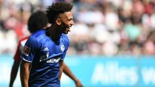 Thilo Kehrer FC Augsburg Schalke 04 Bundesliga 05052018