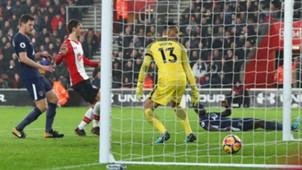 Davinson Sánchez - Southampton vs Tottenham