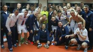 Vlasic Khabib CSKA Moscow