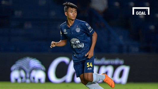 SỐC: Trước ngày quyết đấu Việt Nam, ĐT Thái Lan triệu tập tiền đạo... 16 tuổi | Goal.com